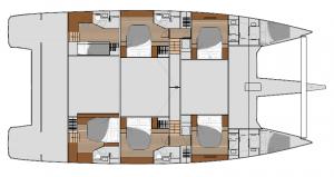 Charter-Kitchen-up-aft-pside-bunkbed