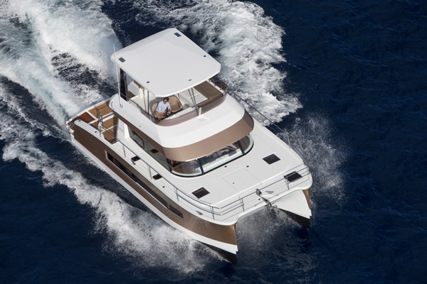 Fountaine Pajot MY 37 – 04