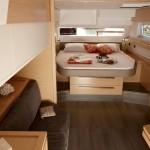 Ipanema 58 - cabin