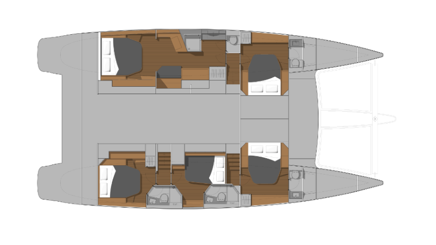 Ipanema 58 – layout maestro