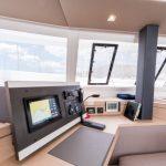 Saona 47 - Navigation table
