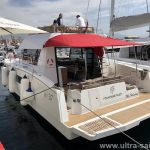 Used Motor Yacht 37 - Berthed