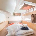 Used Lipari 41 - Cabin