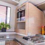 Used Lipari 41 - Kitchen