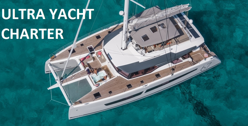 Alegria 67 - Yacht Charter Croatia