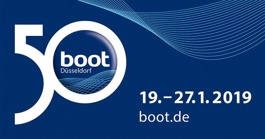 Dusseldorf boot 2019