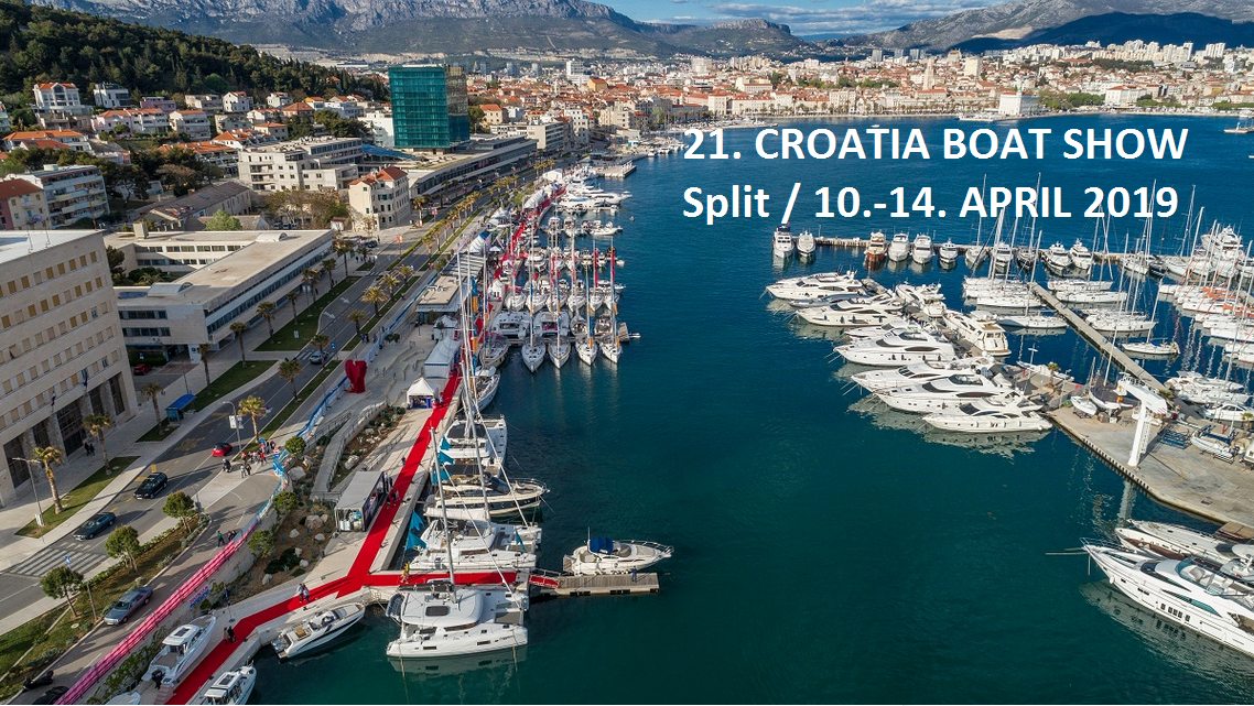 Croatia Boat Show 2019 - Fountaine Pajot Croatia