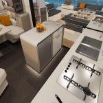 FP New 51 - Kitchen Island