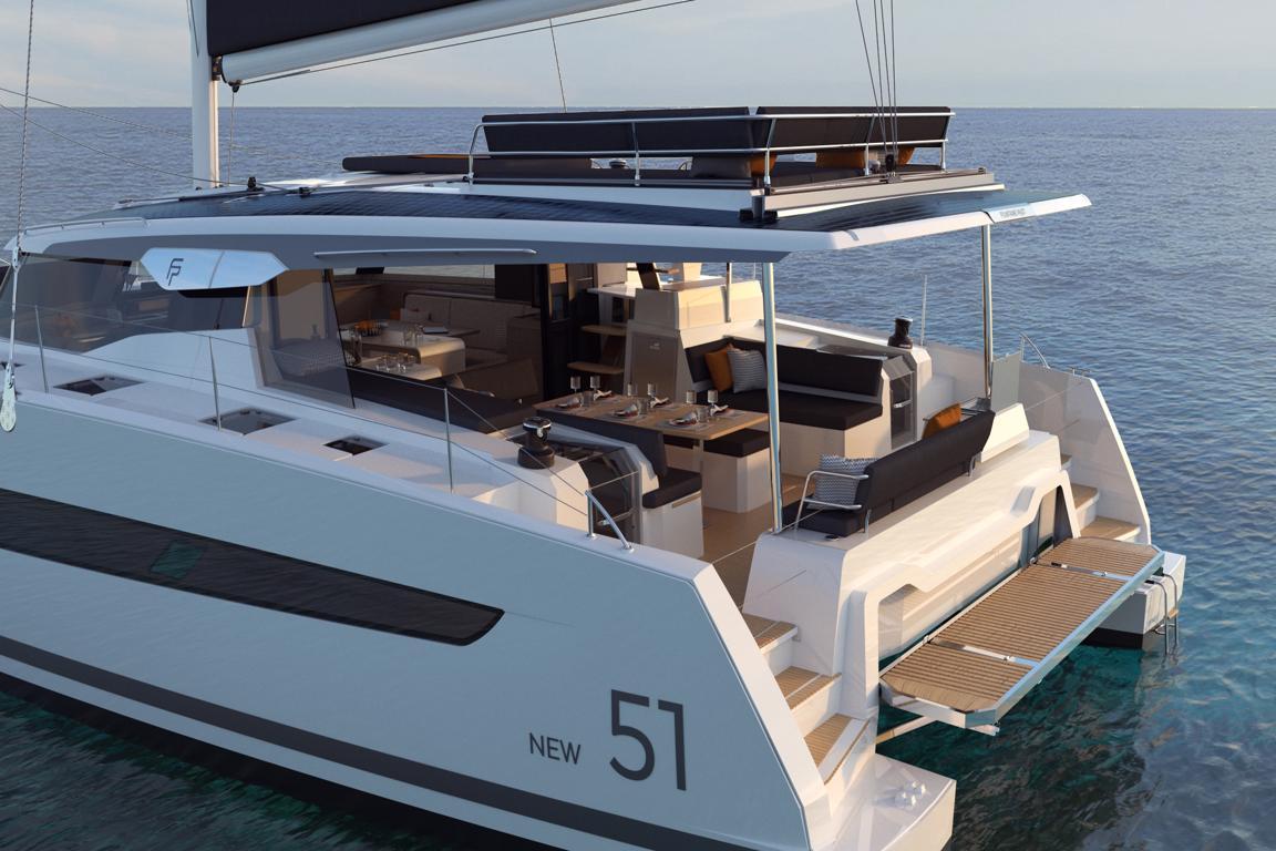 FP New 51 - Deck