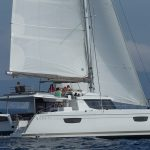 Saba 50 - Navigation by side 3