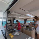Saona 47 - Kitchen & cooking