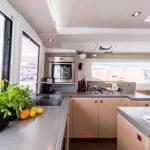 Saona 47 - Kitchen