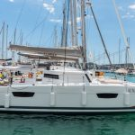 Saona 47 - Berth charter Croatia