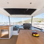 Motor Yacht 44 - Power Catamaran Flay Bridge