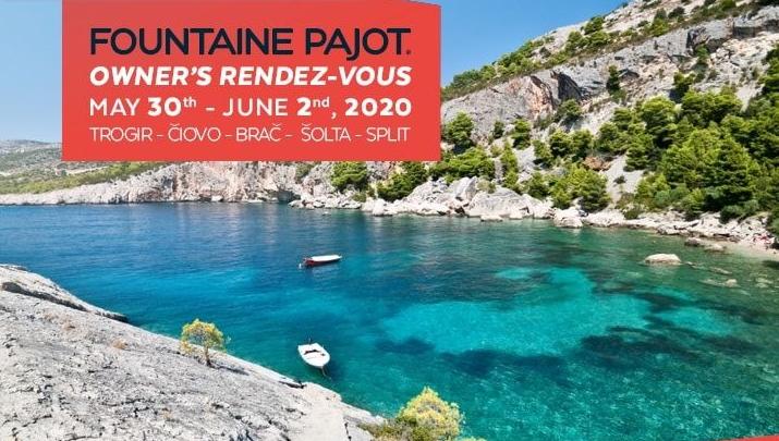 2020 FP Owner Rendez Vous in Croatia