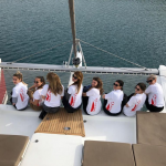 Ultra Sailing Crew Catamaran