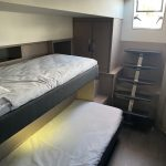 Samana 59 - Bunk Bed