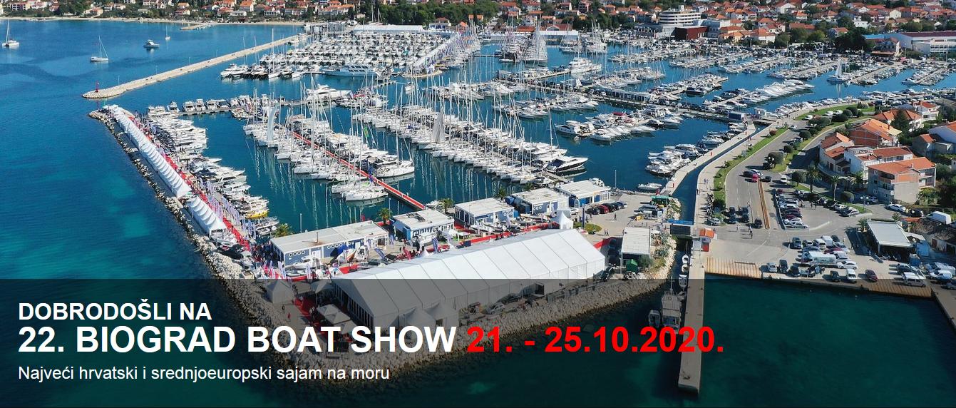 Biograd Boat Show - Fountaine Pajot Croatia