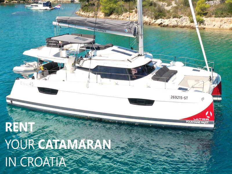 Charter-Elba45-Croatia